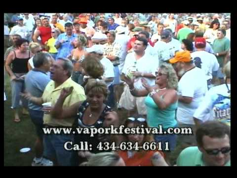 2010 VA PORK FESTIVAL