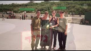 """עשורז - ערב הנצחה לזכרו של סמ""""ר רז מינץ ז""""ל - נובמבר 2011"""