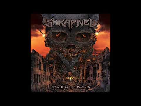 Shrapnel -  Decade Of Decimation (EP, 2019)