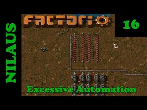 Factorio S8E16 - The basics of base building are still true