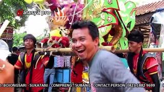 Buah Ngora Naek Tanjung Baru - Pusaka Wangi | Natasya Pro
