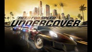 Прохождение Need for speed Undercover: Часть 9 [Угон двух машин]