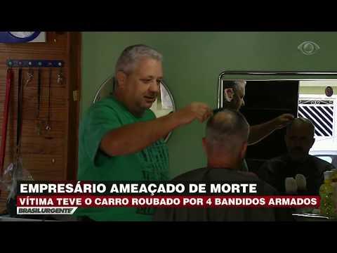 Bandidos aterrorizam moradores de Santo André