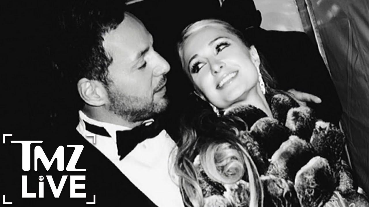 Download Paris Hilton Shacking Up? | TMZ Live