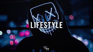 """""""Lifestyle"""" - Angry Trap Beat 