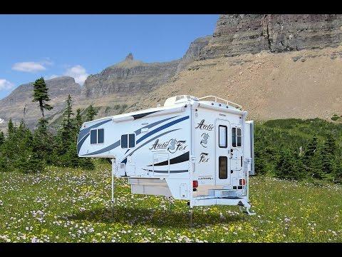 Excellent 2017 Lance 1172 | Premium Truck Camper | Roadster | Ian... | Doovi