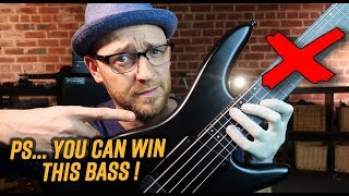 3 Big Fretless Bass Mistakes (which one's are you making?) MP3