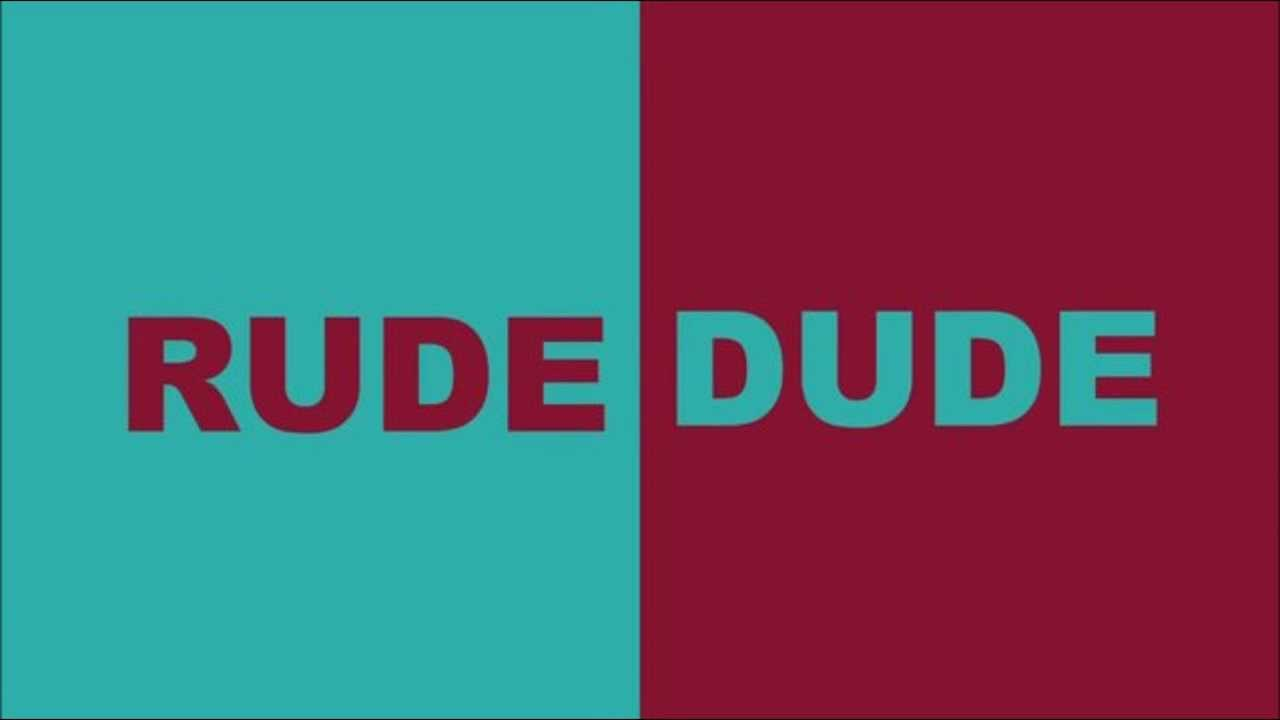 Rude dude picture 71