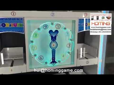 How to test new key master prize luxury dolphin prize game machine(hui@hominggame.com)