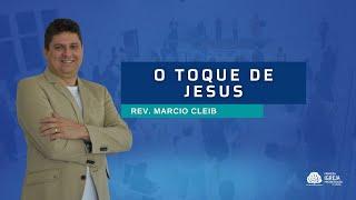 Culto de Celebração   Rev. Marcio Cleib