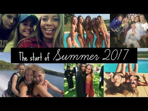 THE START OF SUMMER