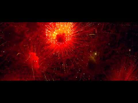 IFA 2015 : Latest Sony BRAVIA ad puts fireworks on display in stunning 4K detail