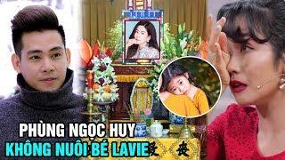 Phùng Ngọc Huy Không Nuôj Be' Lavie Mà Ôc Thanh Vẫn Mới Là Người Nuôj - TIN TỨC 24H TV