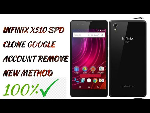 FORGOT PASSWORD - How to Unlock Infinix Zero 5, Zero 4, Note 4, Hot 5 or ANY Infinix Smartphone.