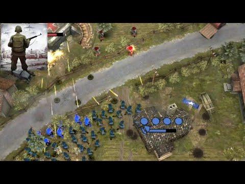 SIEGE : World War 2 || (Android,ios) Gameplay - Walkthrough
