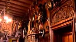 Popular Walter Scott & Abbotsford House videos
