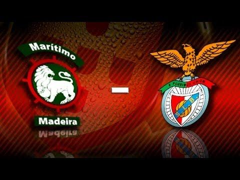 Tip: Marítimo vs Benfica – Liga NOS (Mais / Menos 2,5 Golos)