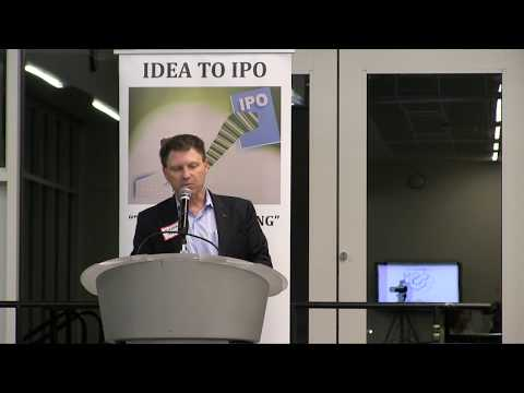 10/26/17 Venture Capital Panel: Funding for AI Startups
