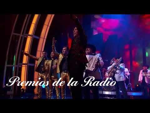 """Ramón Ayala """" Tragos Amargos"""" Premios De La Radio 2017"""