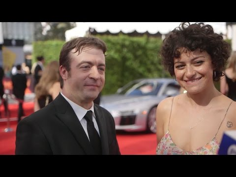 Drunk History Stars: Still Confused Why We Don't Learn This Shit in School | Emmys 2016