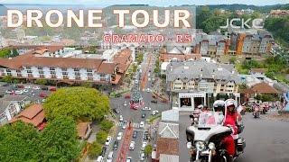 Nos céus de Gramado - Drone Tour na Serra Gaúcha