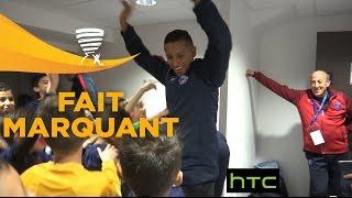 La Finale des U9 et U10 - Paris SG vs. AS Monaco - COUPE DE LA LIGUE