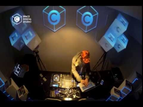 Bengfang C-Space TV - Shanghai LIVE Beat showcase