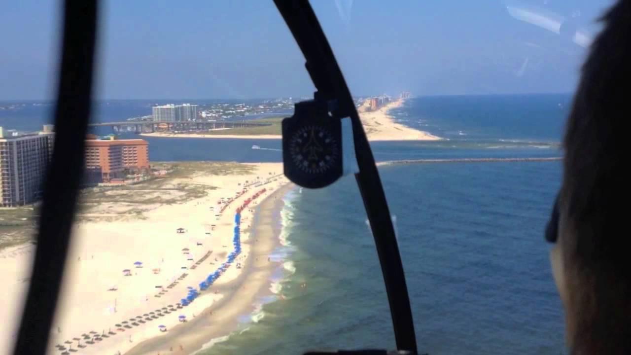 Orange Beach Helicopters
