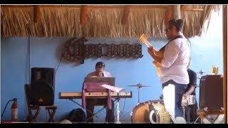 Jazz At La Palapa, Panajachel, Guatemala LIVE MUSIC!!!
