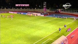 U19 Frauen Fußball EM 2011 Finale / Deutschland - Norwegen 8-1