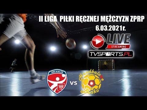 II Liga Piłki