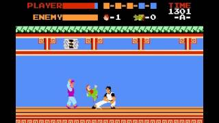Kung Fu - Kung Fu (NES / Nintendo) - User video