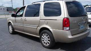 2006 Buick Terraza CD2195 - Louisville KY