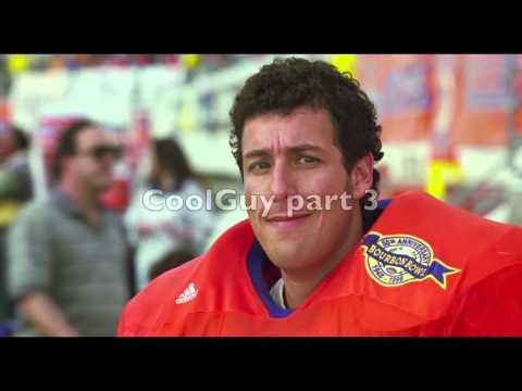 Adam Sandler - The Cool Guy Series 1-5