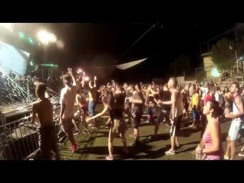 FSI DANCE FestivaL (19 - 23 August), Galaxidi, Greece.