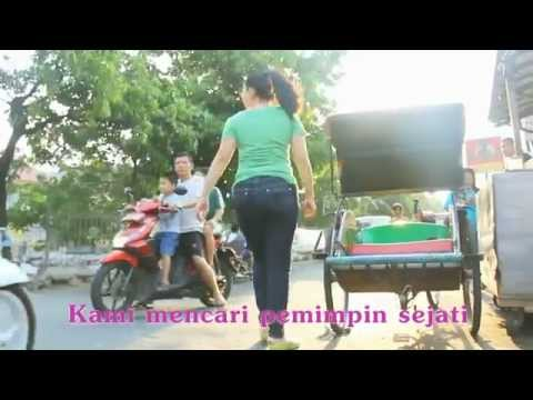 Dangdut Rakyat Super Cadas Dukung Jokowi Basuki