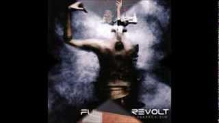 Funeral Revolt - Battle Art
