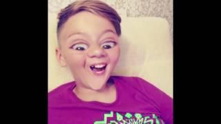 Snapchat приколы - угарчик ! Смешное видео Влог