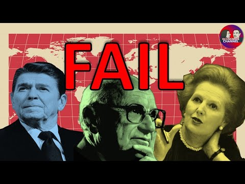 Neoliberalism: The Failed Experiment   Economics Channel