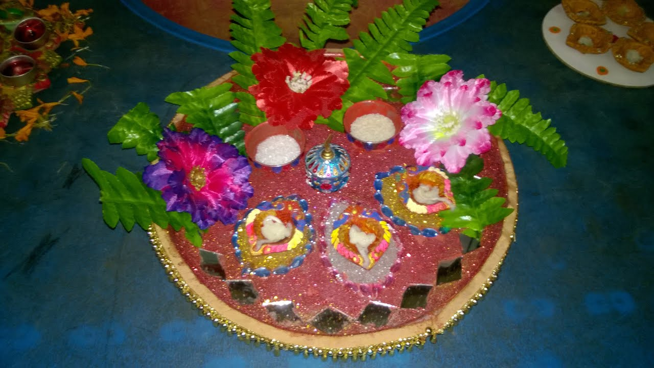 Diya making competition class i ii iii youtube for Diya decoration youtube