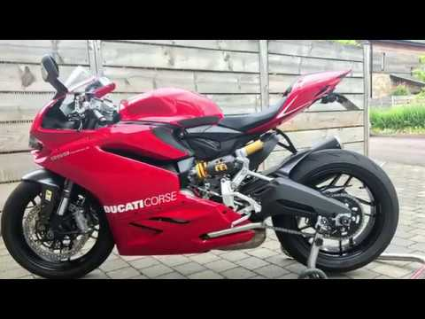UPDATE ON THE SALE OF MY DUCATI 959 PANIGALE, Riding through Cambridge & random chat