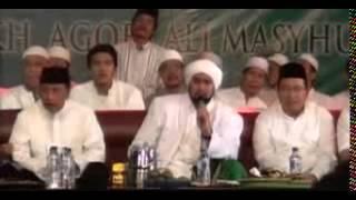 01 Habib Syech & Gus Ali, Gema Sholawat Masjid Al-Birru Pertiwi Bojonegoro