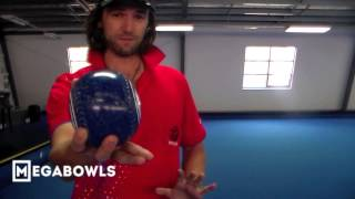 Lawn Bowls Coaching: 'How To Hold The Bowl' Nev Rodda Coaching Series