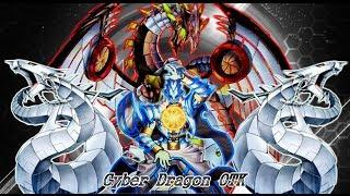 ygopro duels [TCG] Cyber Dragon OTK version 2 November 2013