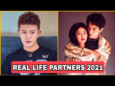Download Allen Ren vs Bai Lu (One and Only 2021) Cast Real Life Partners & Ages 2021 | FK creation