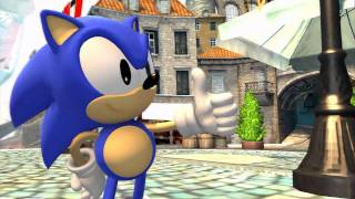 Xbox 360: Sonic Generations (Part 4 of 6)