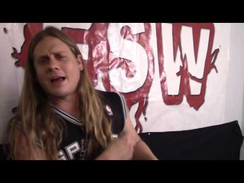 ESW 2016: Old Skool Giddens' final interview before Dead or Alive