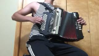 Kalinka (Калинка) - Accordion