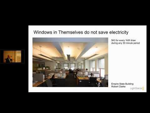 November 15, 2017 LightStanza - Accurate, Intuitive, Web-Based Daylighting
