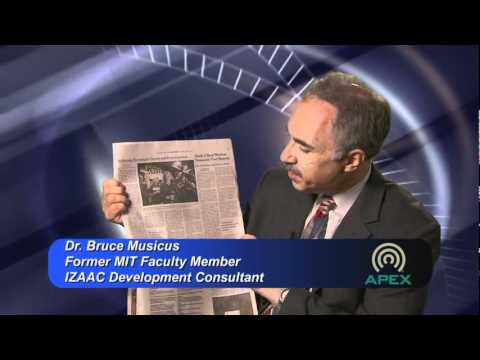 Archival Newspaper Technology: IZAAC 3.0 Newspaper Digitization
